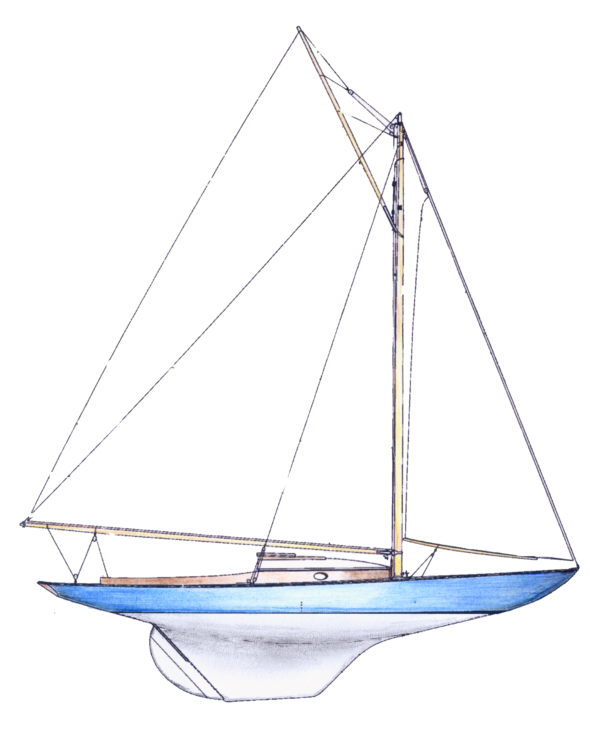 the world? | Wooden boat builder, Boat for sale, power, sail, classic ...