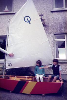 boat model plans