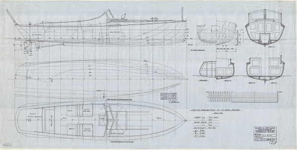 carollza  useful wooden boat plans atkins